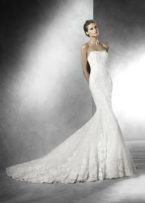 Coisas para fazer 1 ano antes do casamento: em busca do vestido perfeito! - 2