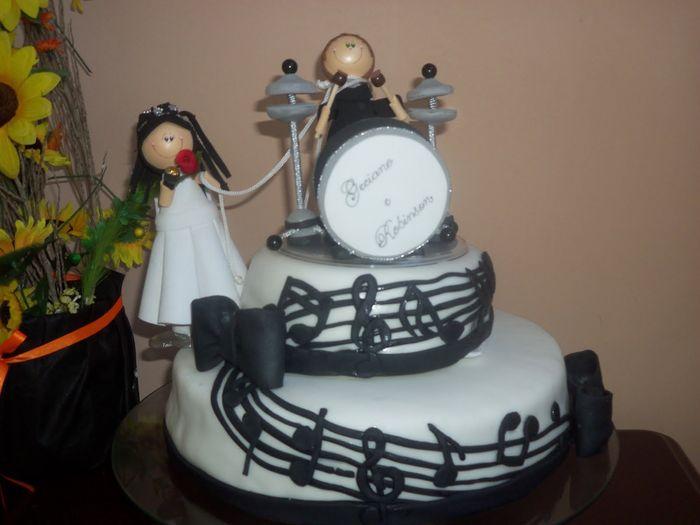 decoracao festa notas musicais:decoração do casamento notas musicais – Fotos casamentos.com.br