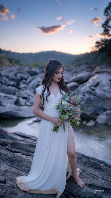 Pré wedding (fotos Oficiais) 3