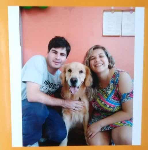 Seremos a família Oliveira da Silva - 1