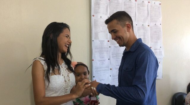 Casei! Casamento Civil! 08/11/2019 3