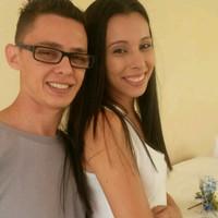 Tainá e Rafael