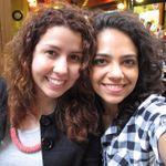 Ana e Patricia