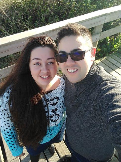 INSTAGRAM: qual a foto mais linda de vocês dois juntos? 31
