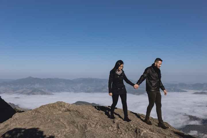 Pre-wedding em Campos do Jordão - Alguém fez? - 6