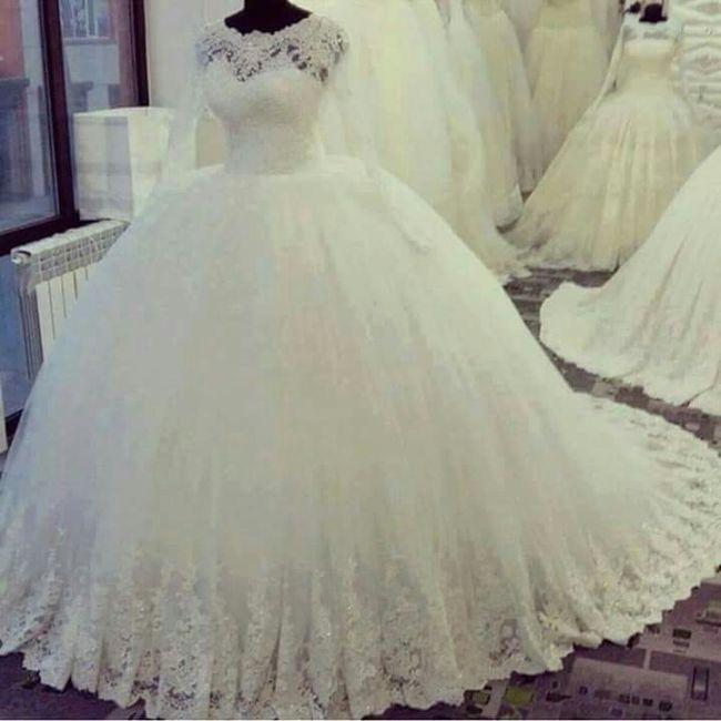 7aa712c469 Vestidos de noiva - 2