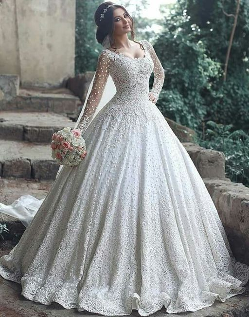03e0064643 Vestidos de noiva - 4