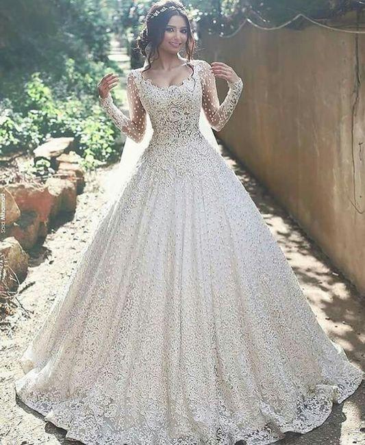 76ec1c8e34 Vestidos de noiva - 5