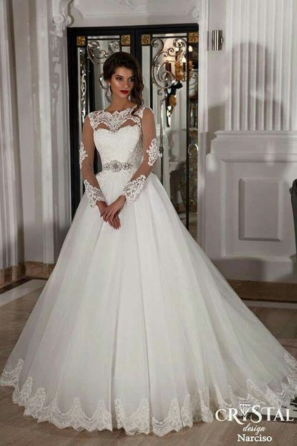 518e358c5f Vestidos de noiva - 6