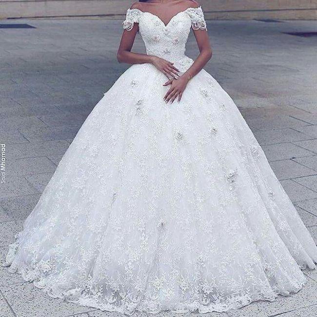 96a179a7f0 Vestidos de noiva - 9