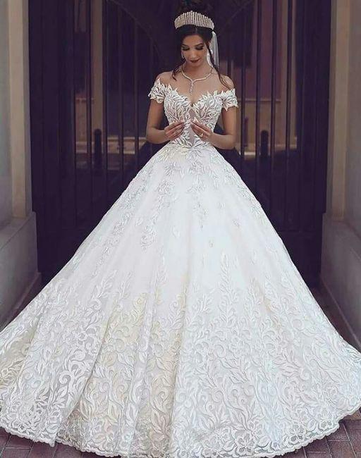 e186e27cb1 Vestidos de noiva - 11