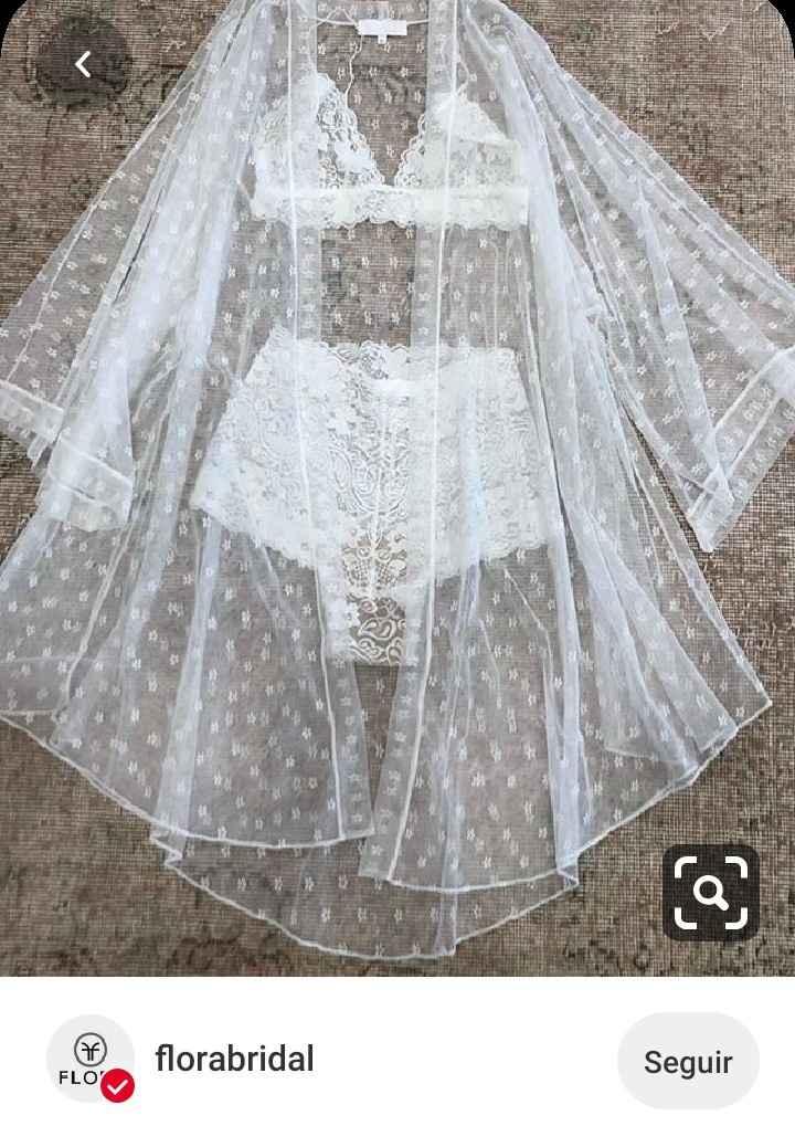 Minhas escolhas para o dia de noiva - Ana - 4