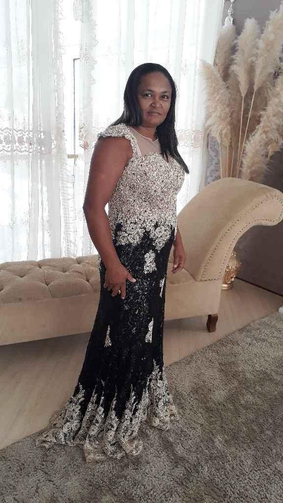 Vestido Mãe - 2
