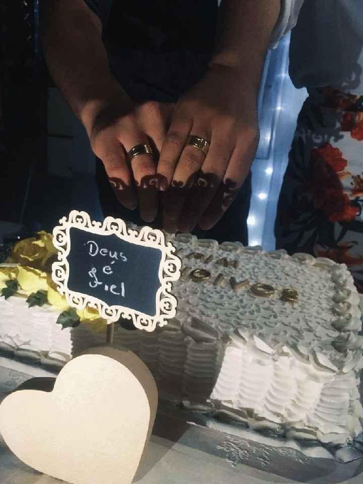 Oficialmente noivos! - 1