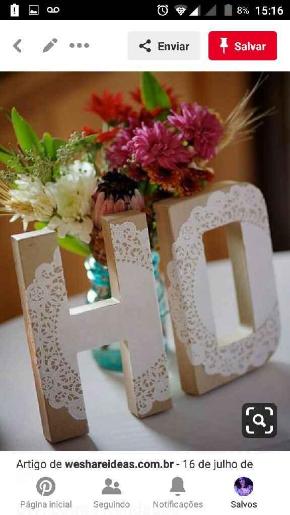 Dicas para Casamento Simples! - 8