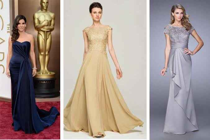 Qual a cor do vestido das mães dos noivos ideal? - 1