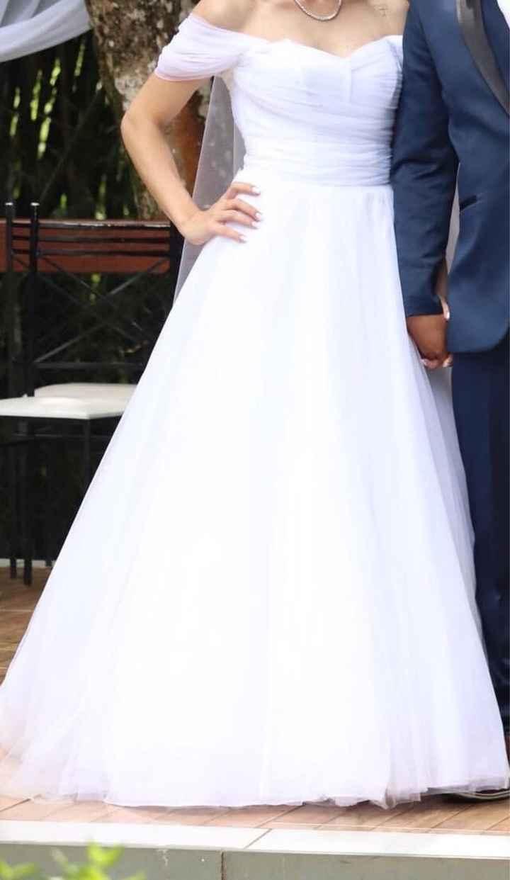 Casamento de dia. - 3