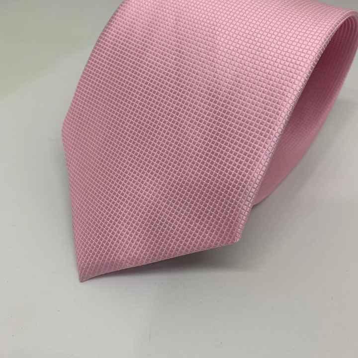 Gravata padrinhos - 1