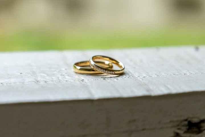 Nosso casamento civil - 4