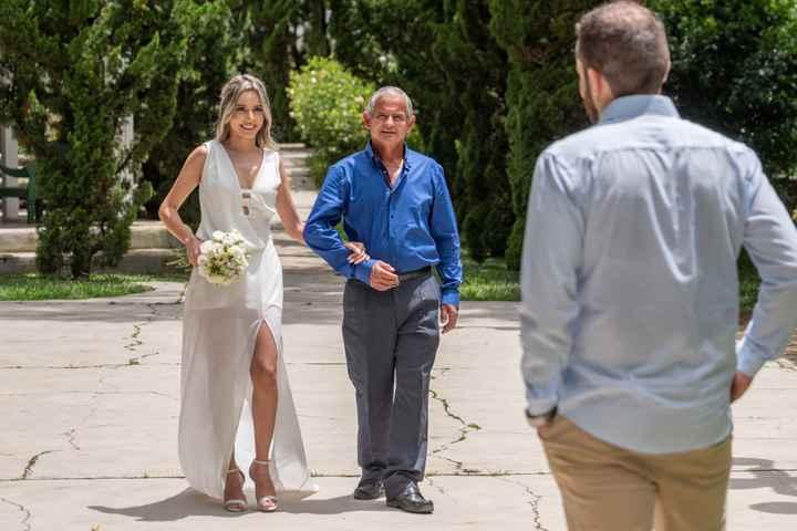 Nosso casamento civil - 8