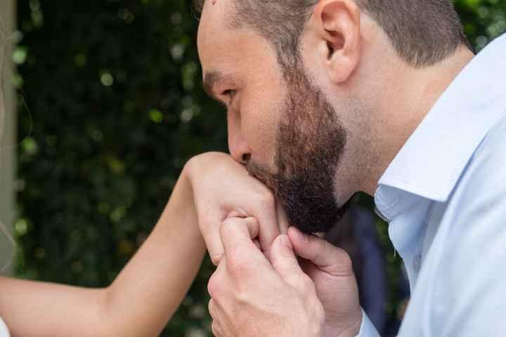 Nosso casamento civil - 9