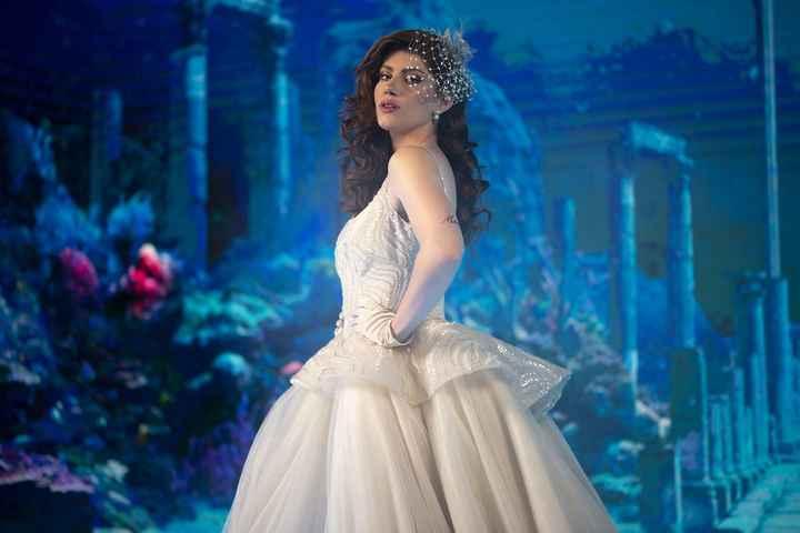 Disney Princess Wedding: Conheça a coleção de vestidos de noiva do Lucas Anderi - 2