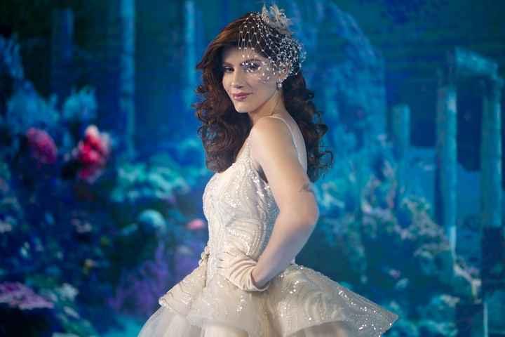 Disney Princess Wedding: Conheça a coleção de vestidos de noiva do Lucas Anderi - 5