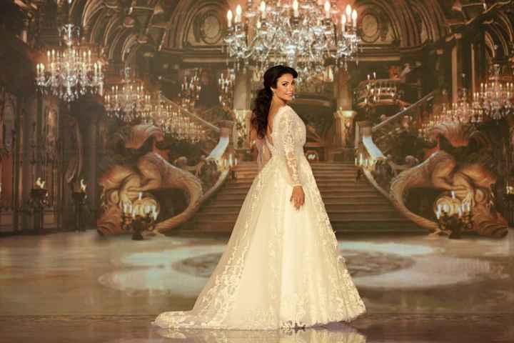 Disney Princess Wedding: Conheça a coleção de vestidos de noiva do Lucas Anderi - 9