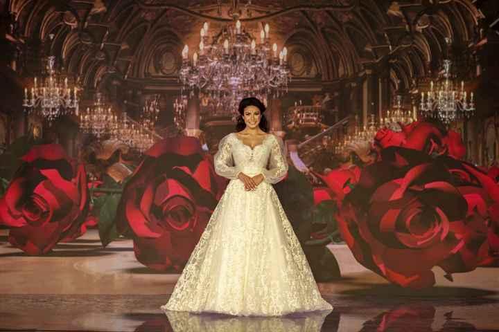 Disney Princess Wedding: Conheça a coleção de vestidos de noiva do Lucas Anderi - 10