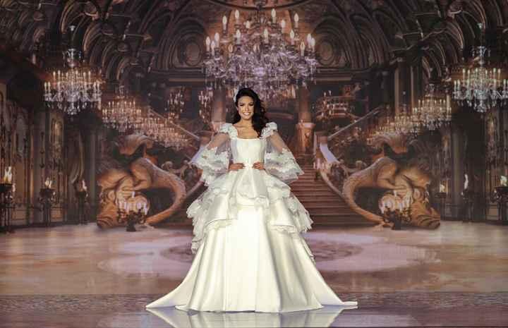 Disney Princess Wedding: Conheça a coleção de vestidos de noiva do Lucas Anderi - 11