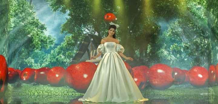 Disney Princess Wedding: Conheça a coleção de vestidos de noiva do Lucas Anderi - 18