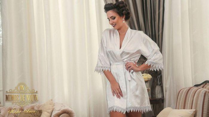 Minhas escolhas para o dia da Noiva - Milena Martins - 3