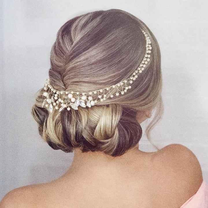 Minhas escolhas para o dia da Noiva - Milena Martins - 1