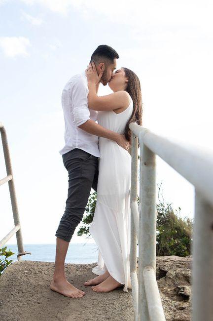 Pré wedding 1
