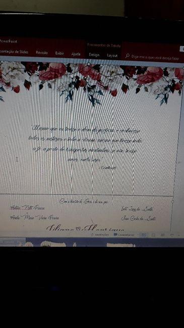 Convites! 3