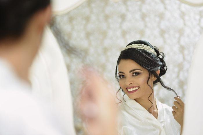 Minha experiência com acne, anticoncepcional e casamento (com Fotos) 4