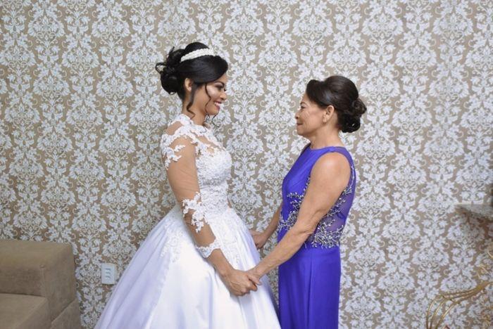O que deu certo x o que deu errado? (dicas e Fotos) Resumo do Nosso Casamento 2