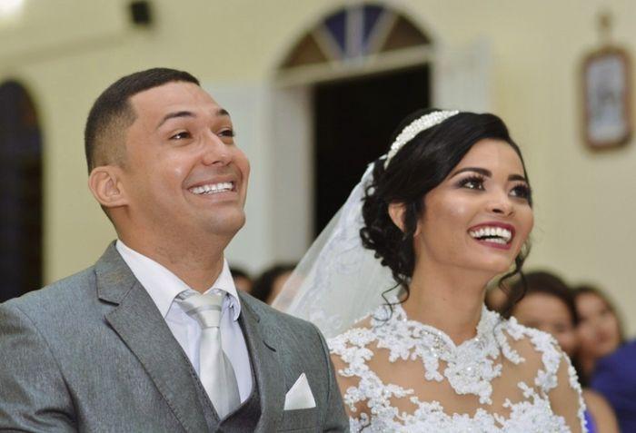 O que deu certo x o que deu errado? (dicas e Fotos) Resumo do Nosso Casamento 8