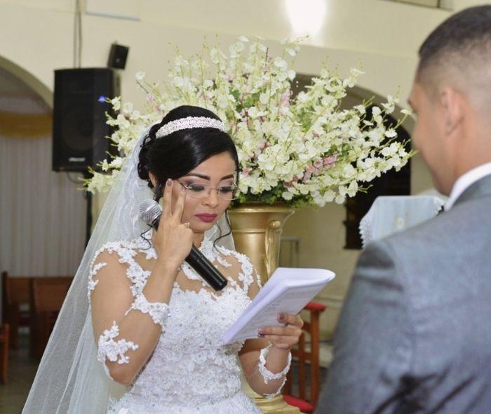 O que deu certo x o que deu errado? (dicas e Fotos) Resumo do Nosso Casamento 12
