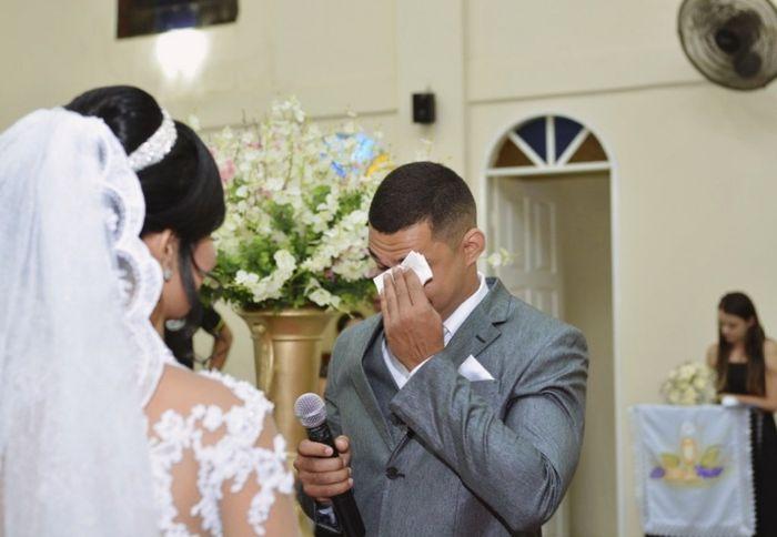 O que deu certo x o que deu errado? (dicas e Fotos) Resumo do Nosso Casamento 13