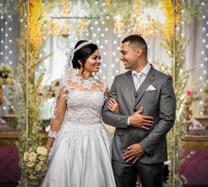 O que deu certo x o que deu errado? (dicas e Fotos) Resumo do Nosso Casamento 19