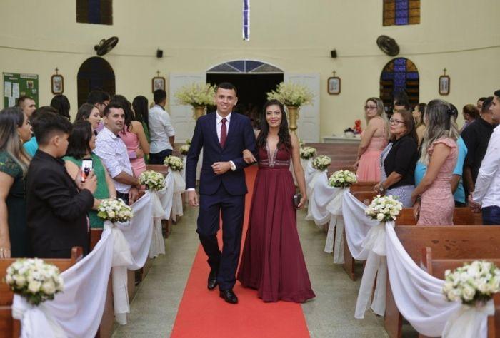 As músicas do nosso casamento - Nossa playlist - casal Católico 3