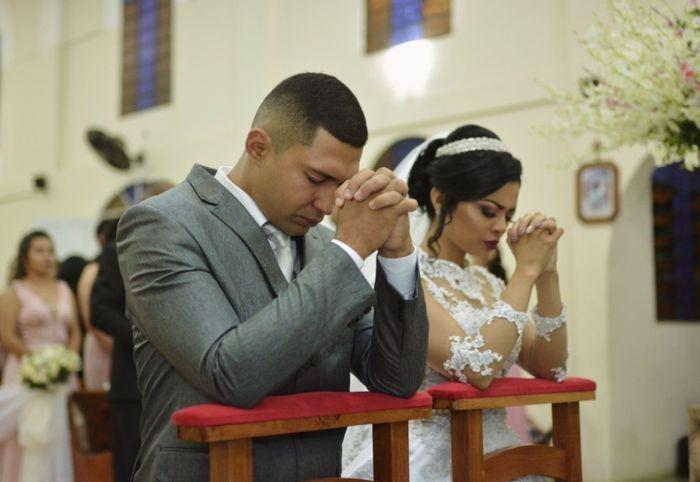 As músicas do nosso casamento - Nossa playlist - casal Católico 11