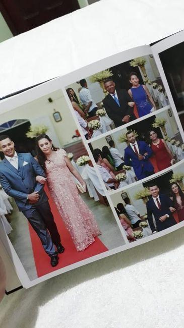 Presente para os pais - álbum de casamento pela internet #dicas 5