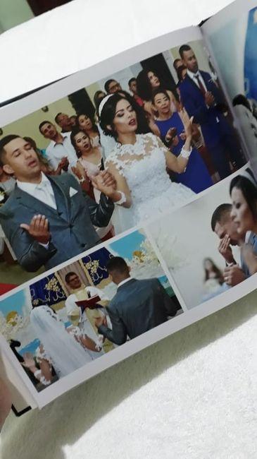 Presente para os pais - álbum de casamento pela internet #dicas 12
