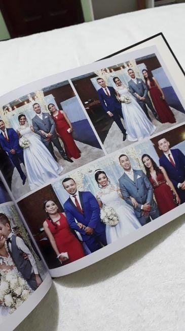 Presente para os pais - álbum de casamento pela internet #dicas 18