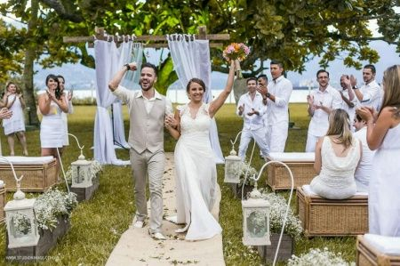 Fotos oficiais - 11.04 - casamento na praia/ porto grande hotel - 5