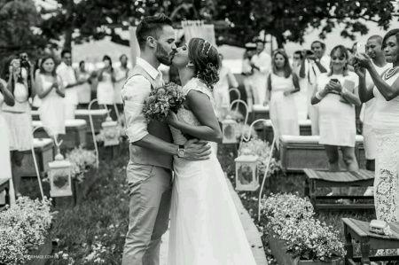 Fotos oficiais - 11.04 - casamento na praia/ porto grande hotel - 6