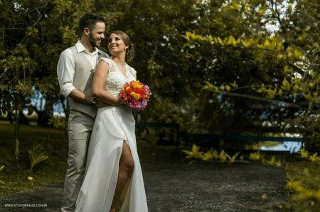 Fotos oficiais - 11.04 - casamento na praia/ porto grande hotel - 7
