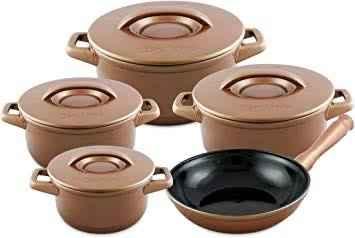 Panelas inox Tramontina ou cerâmica Ceraflame - 1